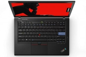 Lenovo fête les 25 ans du ThinkPad avec un modèle rétro