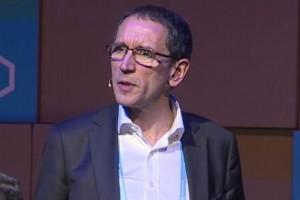 Denis Machuel, CDO de Sodexo, promu directeur général