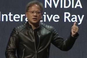 Avec Pegasus, Nvidia vise le niveau 5 des voitures autonomes