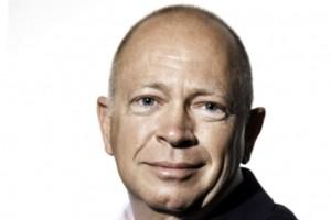 Jeremy Butt nommé vice-président de Mitel EMEA