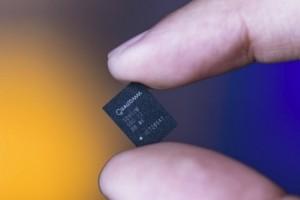 Qualcomm dégaine son 1e modem 5G