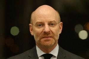 Stéphane Volant prend la présidence du CDSE