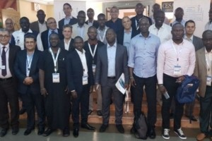 Une association de DSI créée en Afrique