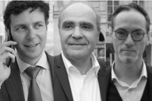 Data science : la start-up Zettafox rachetée par Mazars