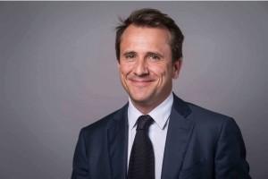 Thibaud Lanxade devient PDG de Jouve