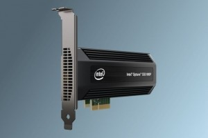 Intel commercialise ses Optane SSD 900p