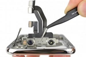 L'iPhone X plus dur à réparer que le Google Pixel XL