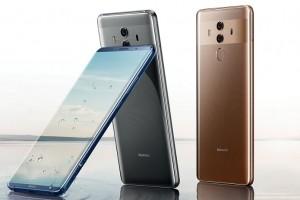 Les chinois progressent toujours sur le marché des smartphones