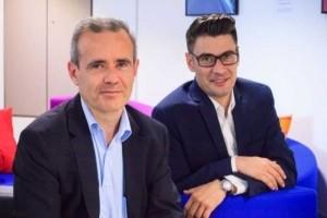 Philippe Michon et Alexander Heinrich (Allianz) : « Notre ambition n'est pas de faire de l'IT pour l'IT »