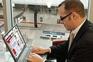 47 % de points d'accès Wi-Fi en plus en 2006