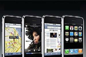 L'iPhone dévoilé en 20 minutes de vidéo