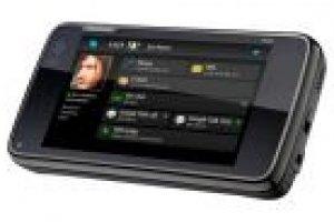 Nokia dévoile le N900, sa dernière tablette Internet