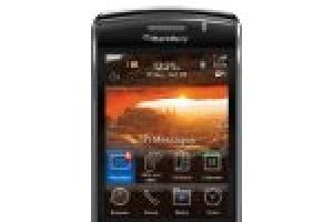 Blackberry Storm 2, Rim relance son smartphone tactile