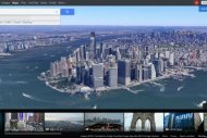 Google I/O : Maps bonifi avec Earth et Google +