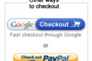 Google va fermer son service de paiement Checkout