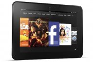 Amazon �tend la vente du Kindle Fire HD