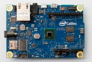 La carte Galileo d'Intel bient�t disponible en Europe