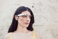 Google Glass : Prendre une photo d'un simple clin d'oeil