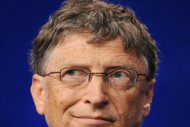 Bill Gates se confie sur Whatsapp, Zuckerberg, Snowden et la Silicon Valley