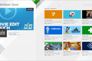 Microsoft impose un tarif unique pour les apps du Windows Store