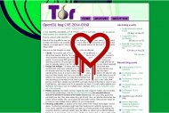 Tor bloque certains relais � cause de la faille Heartbleed