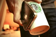 Paiement mobile : Starbucks veut devenir interm�diaire financier