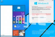Windows 9  : Le vrai menu D�marrer fait son retour