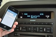 Ford remplace 6000 Blackberry par des iPhone