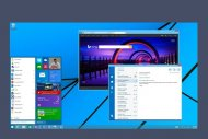 La pr�-version de Windows 9 �Threshold� arrivera � l'automne