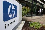 Trimestriels HP 2014 : Croissance surprise de 12% sur les PC