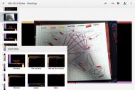 L'app Google Slides peut fonctionner hors ligne sous iOS