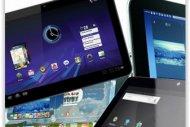 La croissance du march� des tablettes ramollit en Europe