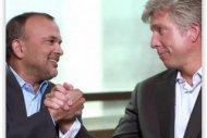 SAP rach�te Concur 8,3 Md$ et se renforce dans le cloud