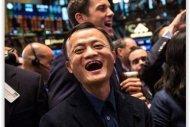 Alibaba r�alise une lev�e de fonds historique de 25 milliards de dollars