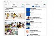 Microsoft veut s�duire les utilisateurs d'iOS 8 avec 30 Go de stockage gratuit