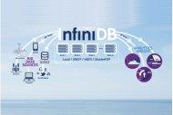 InfiniDB met la clef sous la porte mais la version Open Source perdure