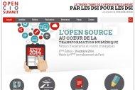 La 6e �dition de l'Open CIO Summit met le cap sur l'Open Source