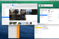 Mac OS X 10.10 Yosemite arrive en version finale