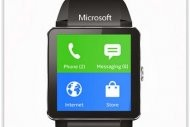 La smartwatch de Microsoft arrive avec une autonomie renforc�e