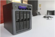 Black Hat Europe : un ver �proof-of-concept� pour pirater les NAS