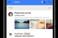 Avec Inbox, Google entend revisiter Gmail