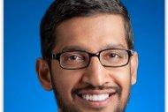 R�organisation chez Google, Sundar Pichai prend du galon