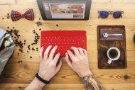 Logitech lance le Keys-to-Go, un clavier mobile et r�sistant pour iPad