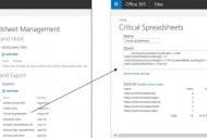 Microsoft lance un outil de recherche et suivi pour Excel