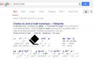 L'UE demande � Google le droit � l'oubli au niveau mondial