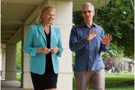Les solutions IBM/Apple arriveront plut�t en d�cembre