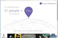 Projet Maelstrom : le web peer-to-peer vu par BitTorrent