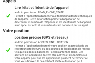 La CNIL �pingle l'indiscr�tion GPS des apps Android
