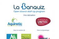 La Banquiz, l'acc�l�rateur de start-ups bordelais sp�cialis� dans le libre