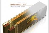 Batterie pour voiture �lectrique : Les projets des start-ups EOS Energy et Seeo